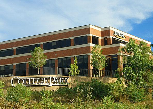 Crossroads Office Center Southfield Mi